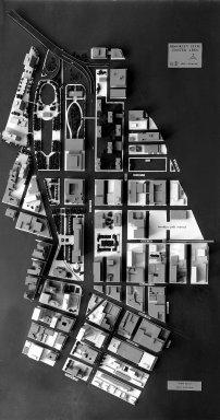[Architecture -- Brooklyn Civic Center Area]