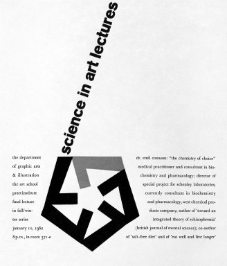 [Art School -- Advertising Design]