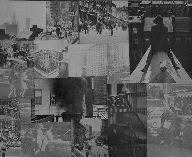 [Architecture -- Collage]