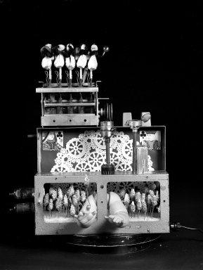 [Art School -- Industrial Design -- Project]