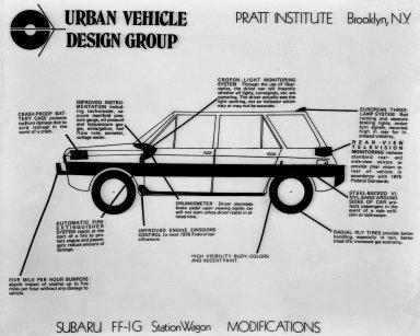 [Urban Vehicle Design Group]
