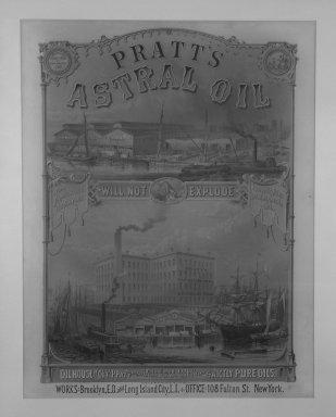 [Pratt's Astral Oil]