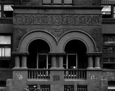 [Campus -- Main Building]