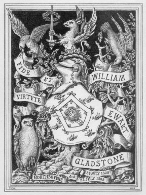 Gladstone, William Ewart