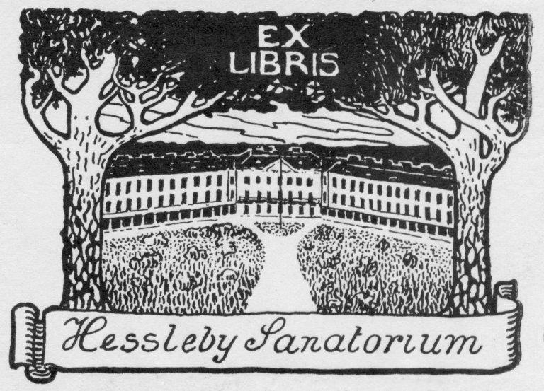 Hessleby Sanatorium