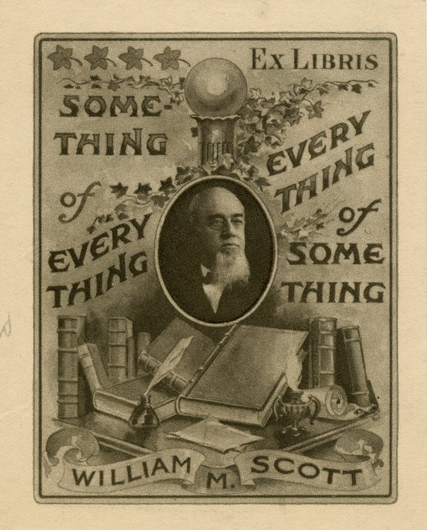 Scott, William M.