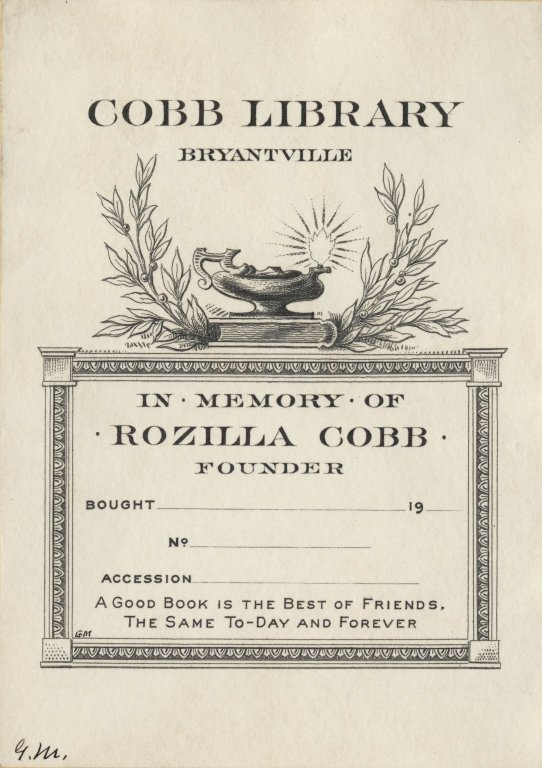 Cobb Library