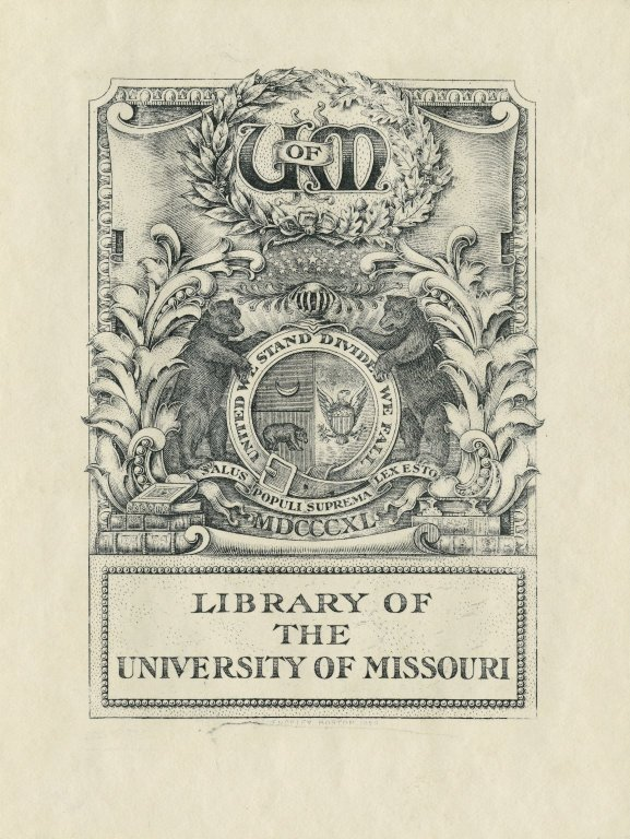 University of Missouri, The