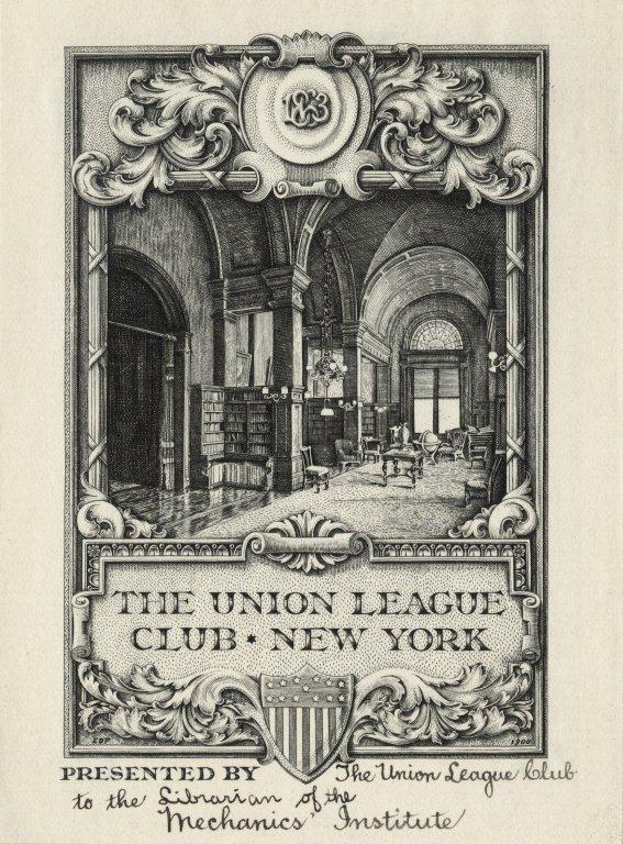 Union League Club, The